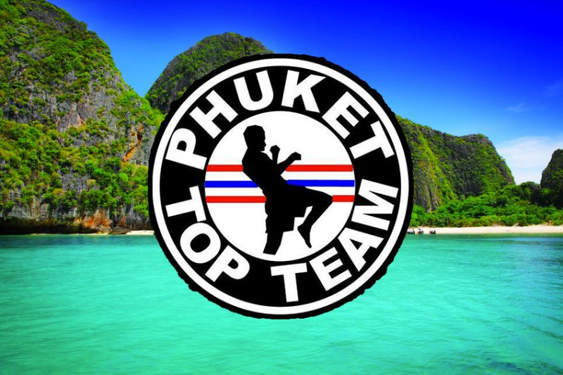 On my way to Phuket Top Team BJJ Camp !