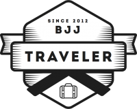 BJJ Traveler